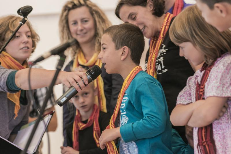 Paradiesisch! Familienkonzert am 21. September 2014 in Esslingen